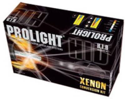 Prolight H4Bi 6000K Slim