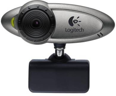 Веб-камера Logitech QuickCam For Notebooks USB 961404-0914
