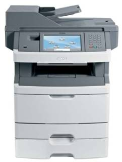 Принтер Ricoh Aficio SP4420SF