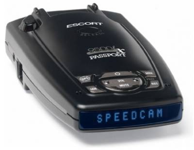 Антирадар Escort Passport 9500ix intl