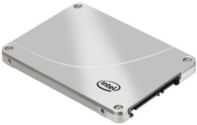 Внутренний HDD/SSD Intel Solid State Drive 335 series 2.5 SATA III-600 240 GB