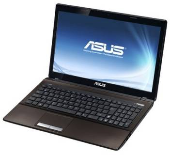 Ноутбук ASUS K53BE K53BE-SX034D