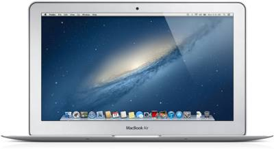 Ноутбук Apple MacBook Air 11 Z0NB00031