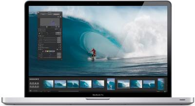 Ноутбук Apple MacBook Pro 15 Z0ML00008