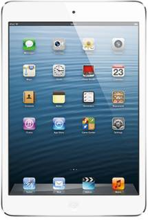 Планшет Apple iPad mini 16Gb WiFi White MD531