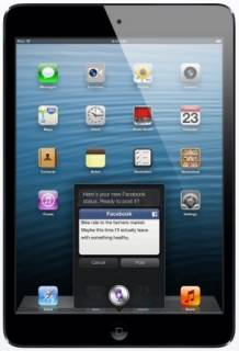 Планшет Apple iPad mini 64Gb WiFi Black