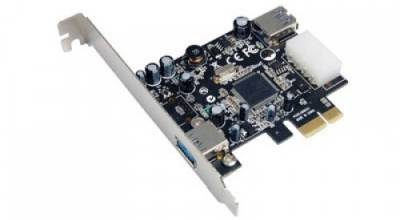 Аксессуар ST-Lab U-730 PCI-Express