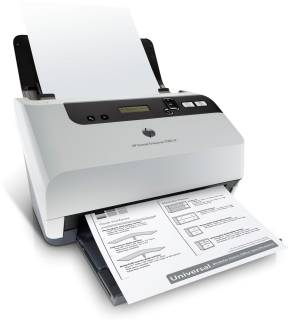 Сканер HP ScanJet Enterprise 7000 S2 L2730A