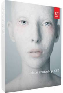 Графический пакет Adobe Photoshop CS6 13 Macintosh Ukrainia 65158254