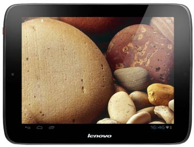 Планшет Lenovo IdeaTab Tablet S2109A 16GB Grey 59-338413