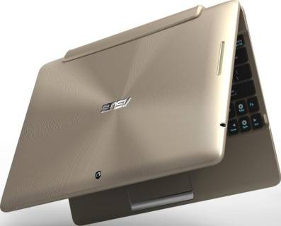 Планшет ASUS Eee Pad TF300T 16GB Dock Gold TF300T-1Q049A