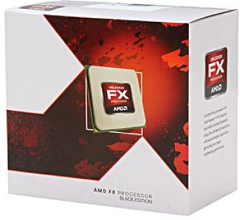 Процессор AMD FX-Series X4 4300 FD4300WMHKBOX