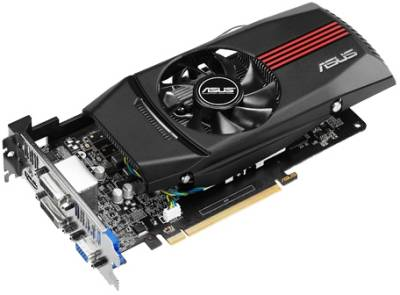 Видеокарта ASUS GeForce GTX650 1024Mb GTX650-DCO-1GD5