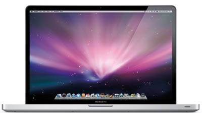 Ноутбук Apple MacBook Pro Z0N41LL/A