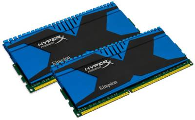 Оперативная память Kingston HyperX OC KIT DDR3 KHX21C11T2K2/8X