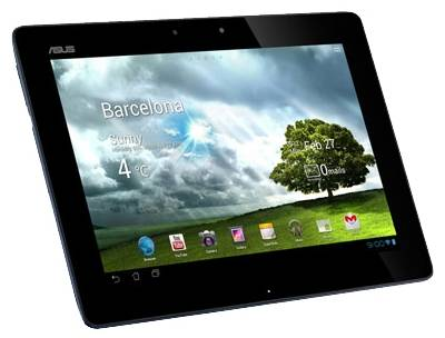 Планшет ASUS Eee Pad TF300TG 16GB 3G Black TF300TG-1E012A