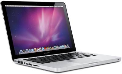 Ноутбук Apple MacBook Pro 13 Z0N400001