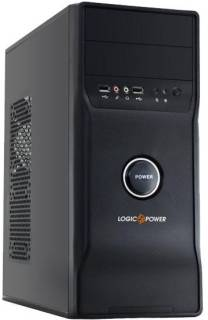 Корпус LogicPower 1105 400W Black 1105-400W