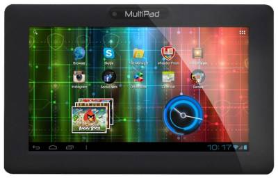 Планшет Prestigio MultiPad 3170B 4GB Grey