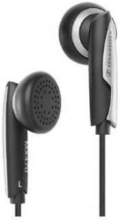 Наушники Sennheiser MX 470 black/grey 502855