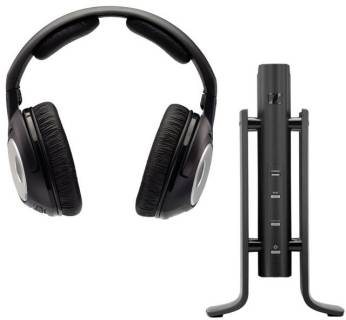 Наушники Sennheiser RS 170 Black 502874