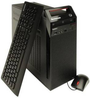 Системный блок Lenovo ThinkCentre Edge 92 MT RB6F4RU
