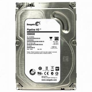 Внутренний HDD/SSD Seagate Pipeline HD 2Tb 64Mb 5900rpm ST2000VM003
