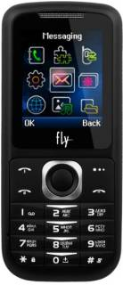 Смартфон Fly DS111 Dual Sim Black-Silver