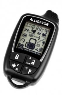 AlliedTelesis ALLIGATOR 2-way TD-310