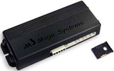 Magic Systems MS PGSM 4