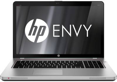 Ноутбук HP Envy 17-YNMG 3D EDITION Core i7-3610QM