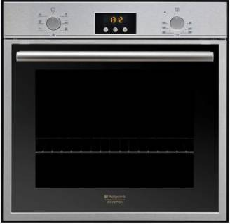 Духовка Hotpoint-Ariston FK736JCX