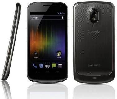 Смартфон Samsung I9250 (Black) Android 4.0 16GB