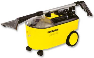Пылесос Karcher 1.100-117.0, Puzzi 100 Super