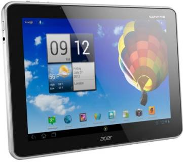 Планшет Acer Iconia Tab A511 32GB 3G Black HT.HA3EE.001