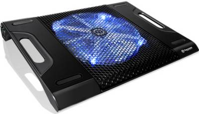 Подставка Thermaltake Massive23 LX CLN0015  - Black