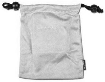 Средство Giottos Cleaning Pouch Grey (7*12cm) CL3621G