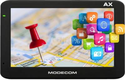 Авто-Навигатор Modecom Device FreeWAY AX (Android) NAV-FREEWAYAX