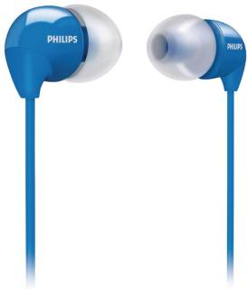 Наушники Philips SHE3590BL/ 10 Blue SHE3590BL/10