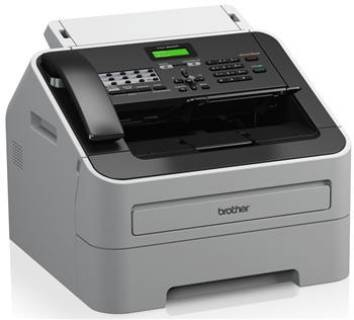Факсимильный аппарат Brother FAX-2845R FAX2845R1