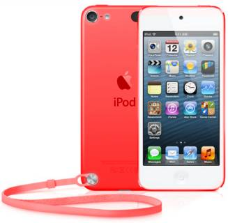 MP3 плеер Apple iPod touch 5Gen 64GB MD750LL/A