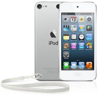 MP3 плеер Apple iPod touch 5Gen 64GB MD721LL/A
