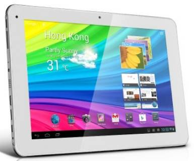 Планшет ICONBIT NetTAB THOR 16GB White