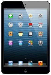Планшет Apple iPad mini 32Gb WiFi 4G Black