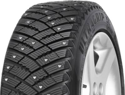 Шина Goodyear UltraGrip Ice Arctic 195/55 R15 85T