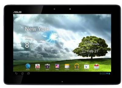 Планшет ASUS Transformer TF300T 16GB Royal blue TF300T-1K063A
