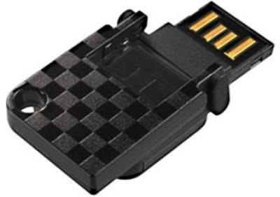 Флеш-память USB SanDisk USB Cruzer Pop 32Gb black SDCZ53-032G-B35