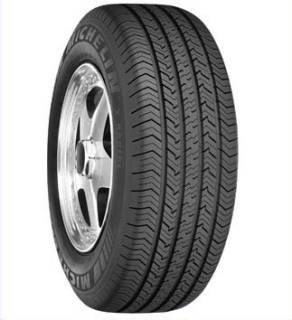 Шина Michelin X Radial 195/65 R15 89T