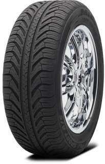 Шина Michelin Pilot Sport A/S Plus 235/45 R18 98Y