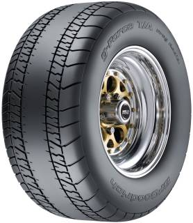 Шина BFGoodrich g-Force T/A RC 285/55 R15